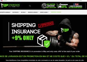 Κριτική για το Top-Steroids-Online.com
